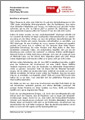 Patientenbericht von Bergit